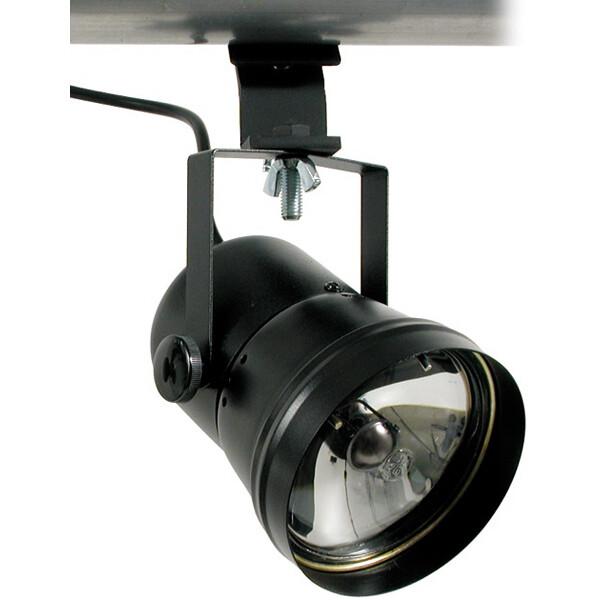 Projecteur PAR 36 Disco 30W 6,4V noir SHOWTEC Parcan 36 Pinspot