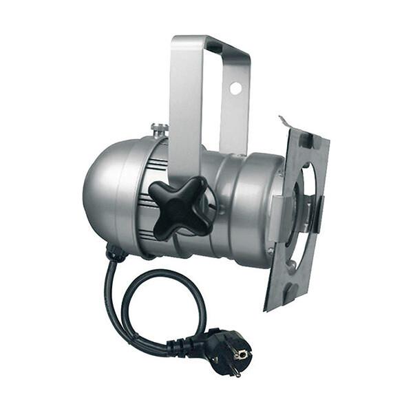Projecteur alu PAR 30 CDM