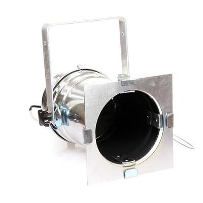 Projecteur PAR 64 KUPO - modèle ALU long, avec parsafe