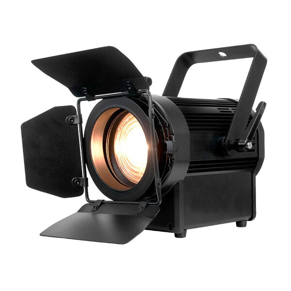 Projecteur Fresnel Led 50 W blanc chaud ADJ Encore FR50z