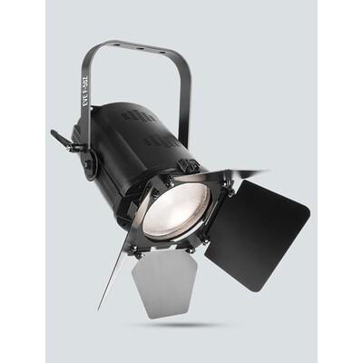 Projecteur Fresnel à Led Blanc Chaud 50 W CHAUVET DJ EVE F-50Z