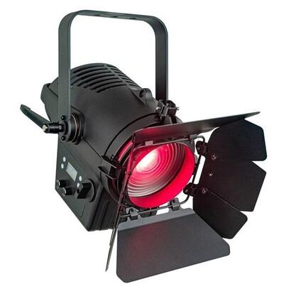Projecteur Fresnel Led RGBALC 100 W SHOWTEC Performer 1500 Q6