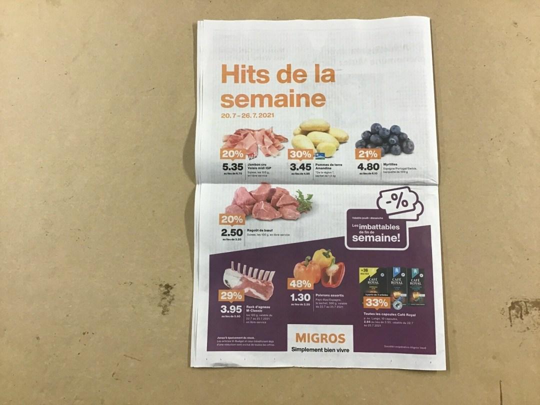 Lausannecités edition estivale 21-22.07.2021 nr 2077