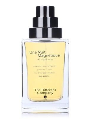 Une Nuit Magnetique муж./жен.