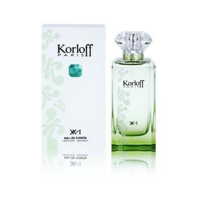 Korloff Kn I жен.