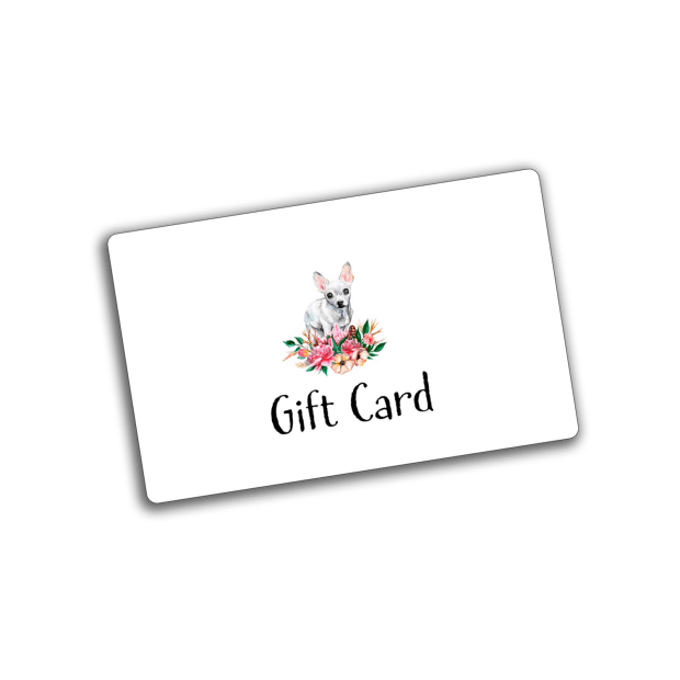 30 Minute Gift Card