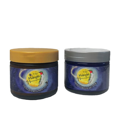 Energy Scrub Gift Set