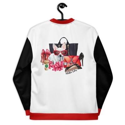 Maybelline Glam Life Bomber Jacket