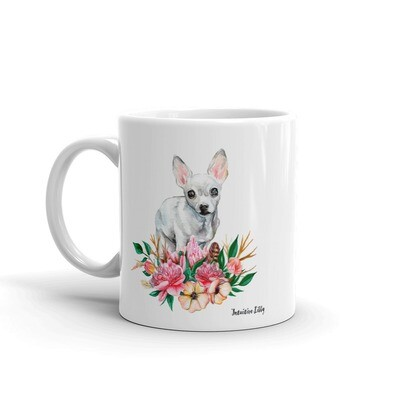 What Are The Animals Teaching You? Mug