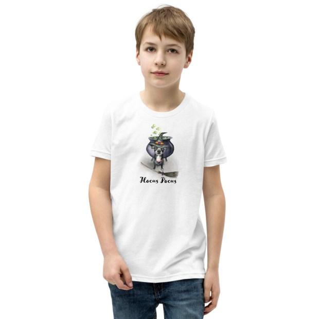 Doggie Hocus Pocus - Youth