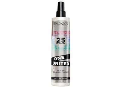 Traitement multi-bénéfices one united 400ml