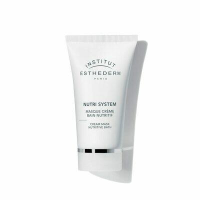 Masque crème bain nutritif 75ml