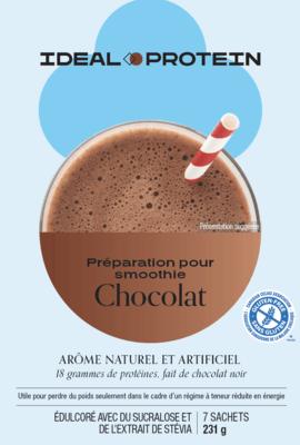 Préparation pour boisson au chocolat (7)