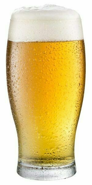 Tangerine Ale