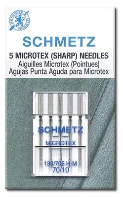 90/14 Microtex Machine Needles 1731