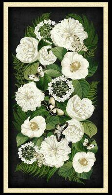 Chantrell Flower Panel    3007 68447 971