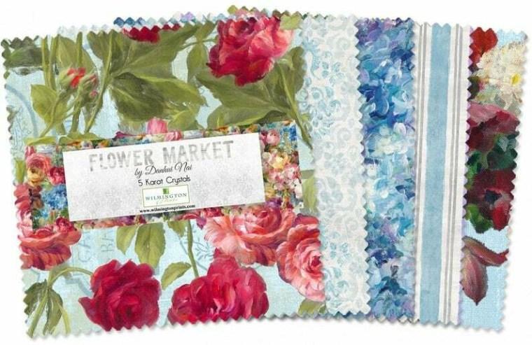 508-606-508 Flower Market