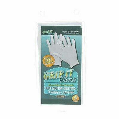 Grip It Gloves Med