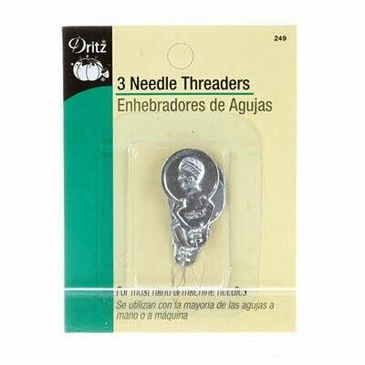 249 Needle Threader 3 count
