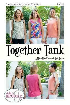 Together Tank DM425