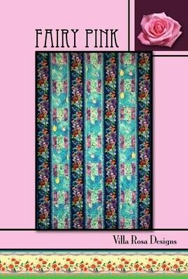Fairy Pink Pattern