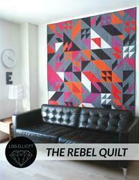 Rebel Quilt