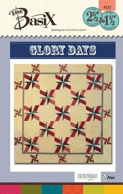 Glory Days X-Block Kit