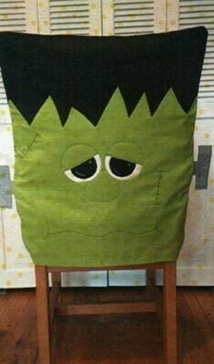 Frankie's Chair Cover CLPARY001