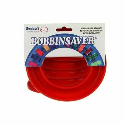 RBSV Bobbin Saver Red