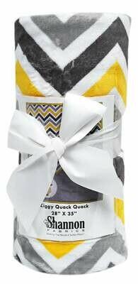 SF3528 Quack Cuddle Kit