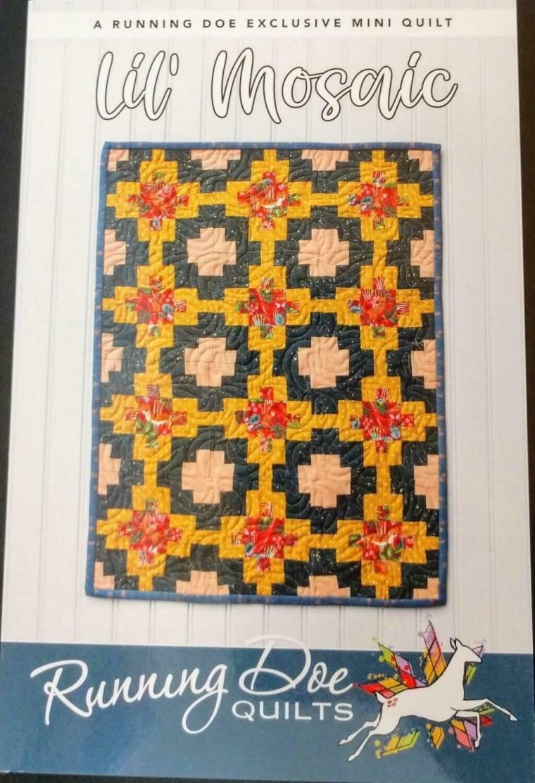 Lil'Mosaic Pattern
