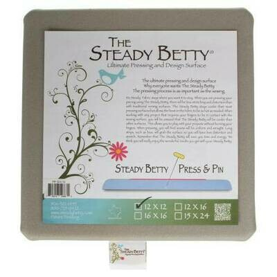 Steady Betty Press & Pin
