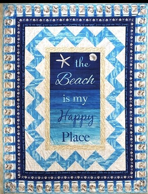 Beach Happy Place Kit