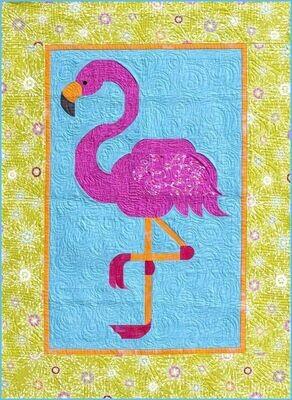 Flamingo Kit