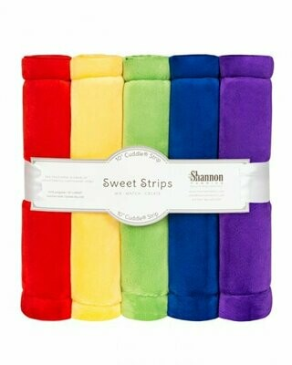 CKSS5SP Rainbow Cuddle Strips