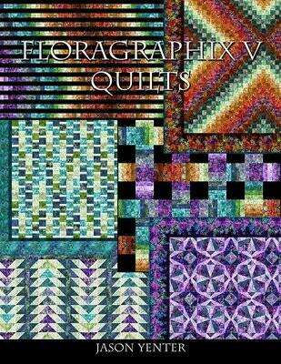 FloragraphixV Book