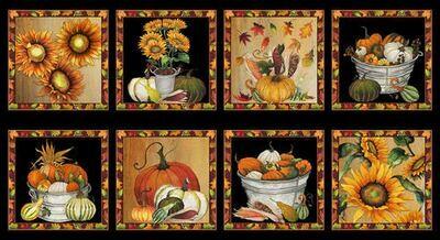 Fall Delight Panel #68