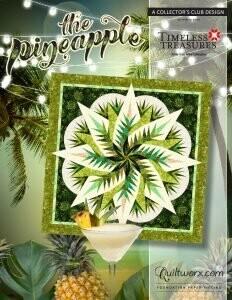 The Pineapple JNQ00268P16
