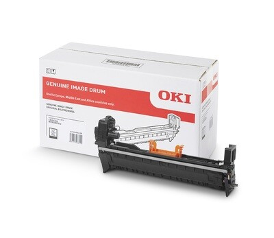OKI C532/C542/MC563/MC573 Bildtrommel schwarz 30000 Seiten
