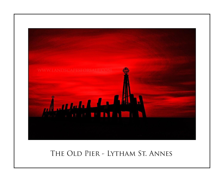 The Old Pier - Lytham St. Annes