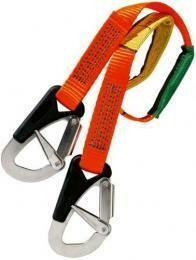 2-Hook Safety Line 1m