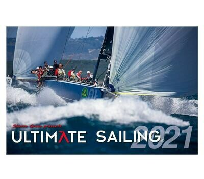 2021 Ultimate Sailing Callender