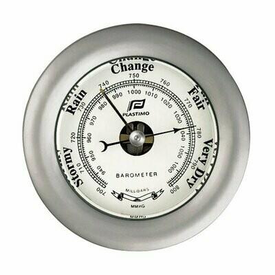 プラスチモ 気圧計
