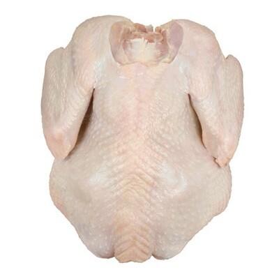 Whole Turkey Frozen