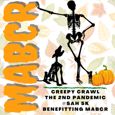 Creepy Crawl 5k - late entry