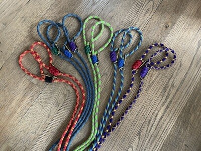 Multi-Use Rope Leash