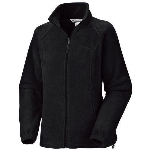 MABCR Embroidered Men's Fleece Jackets