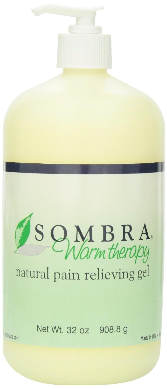 Sombra Warm Therapy 32 oz
