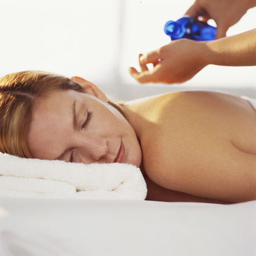 THERAPY MASSAGE GIFT CERTIFICATE (1/2 HOUR)