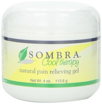 Sombra Cool Therapy 4 oz